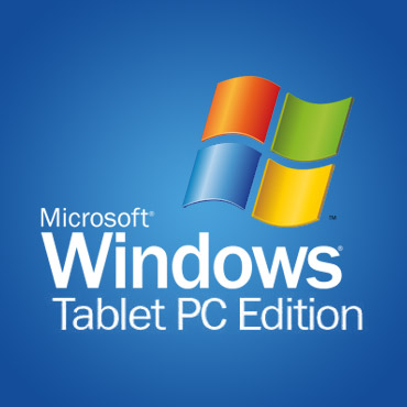 Microsoft Windows XP Tablet PC Edition 2005